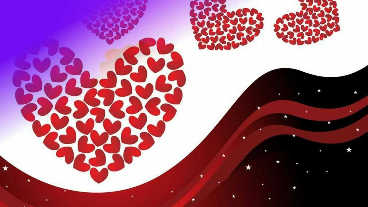 valentines day slideshow