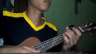 Lặng yên ( Bùi Anh Tuấn - Ái Phương )- Ukulele cover