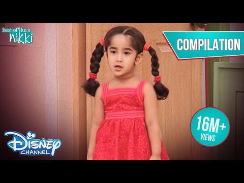 Best Of Luck Nikki   Season 2 Episode 33   Disney India Official