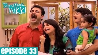 Best Of Luck Nikki   Season 2 Episode 33   Disney India Official Thumb
