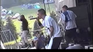 Bushido & Fler - Gemein wie 10 Live Splash 2003