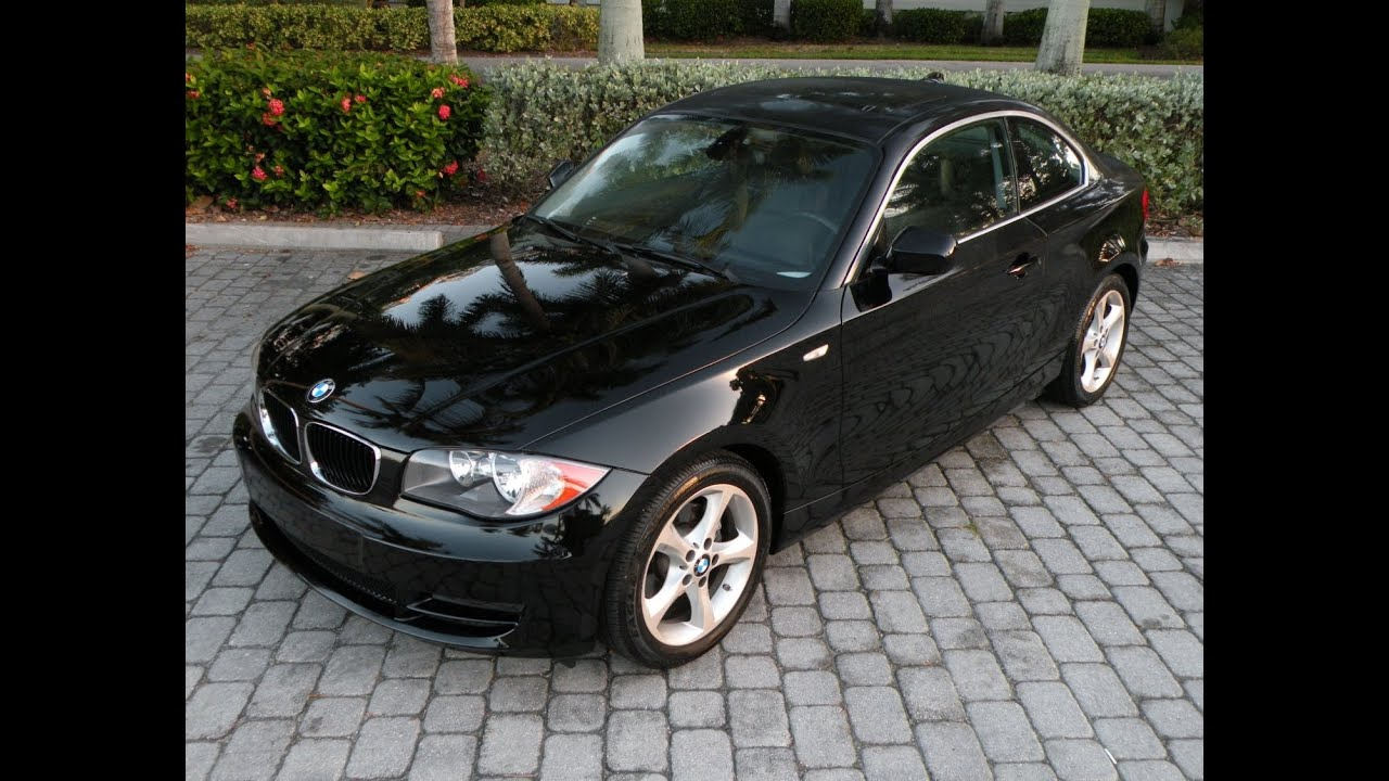Bmw 128i coupe for sale