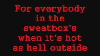 Phantom Pat - The Sweatbox (underground alternative indie hip hop/soulja boy zan with that lean)