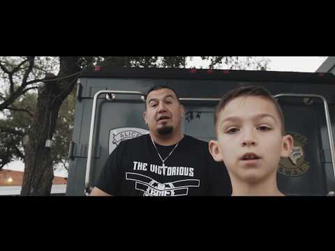 Kingdom Muzic Presents - Frontline Anthem