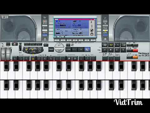 Karaoke Maumere VGondang No Vocal KN7000