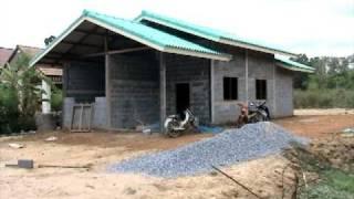 Repeat youtube video องอาจ พุ่มระชัฎ กับการสร้างบ้าน.mpg