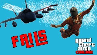 GTA 5 FAILS #1 (GTA 5 Funny Moments Compilation)