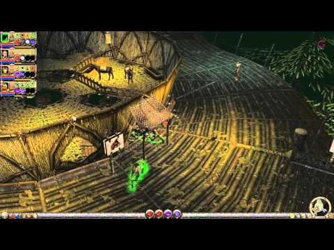 Dungeon siege 2 walkthrough guide