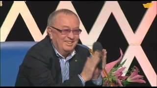 Бенефис шоу: Алтынбек Қоразбаев анонс