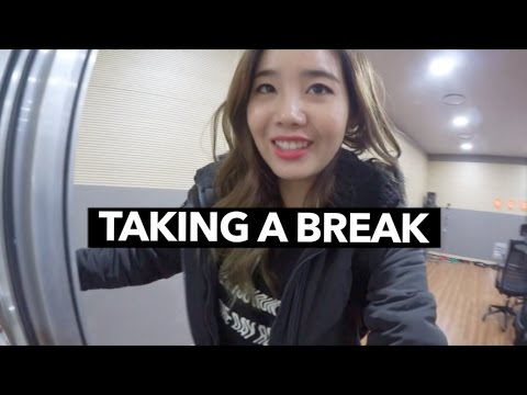I'm Taking A Break From Radio | JOANDAY #12