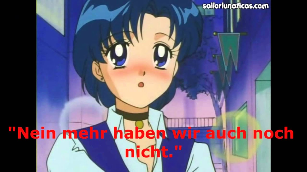 Sailor Moon Folge 6