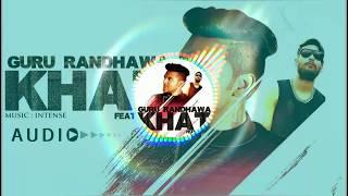 3D Audio   Khat   Guru Randhawa feat Ikka   Use Headphones
