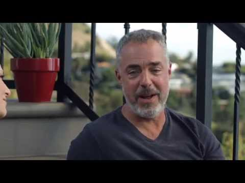 Talk Stoop featuring Titus Welliver