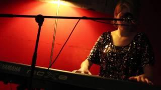 Nina Van Horn chante Nina Simone
