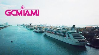 groove cruise miami 2018 4k aftermovie rave cruise ship