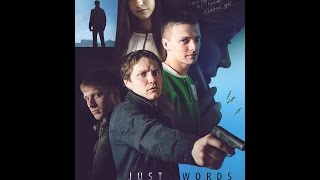 Trailer Just words