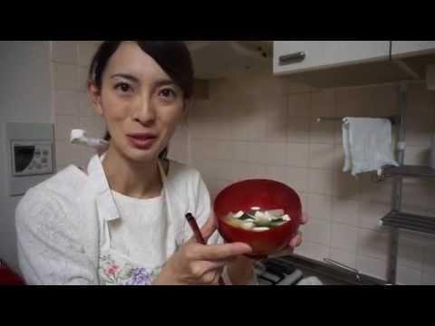 Мисо суп рецепт с фото