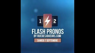 Pronostics France Albanie – Qualifications EURO 2020 – 7 septembre 2019 – Flash Pronos