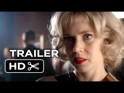 Film trailer for Big Eyes, 2014