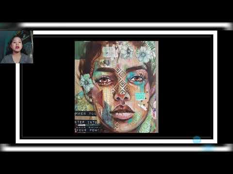 Reading Visual Arts: The Language of Visual Experience