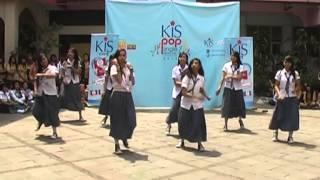 SMK Pasundan 1 Bandung   soul system dance