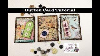Button Card Tutorial