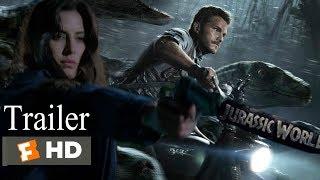 Jurassic World (2018) Chris Pratt , Katrina kaif
