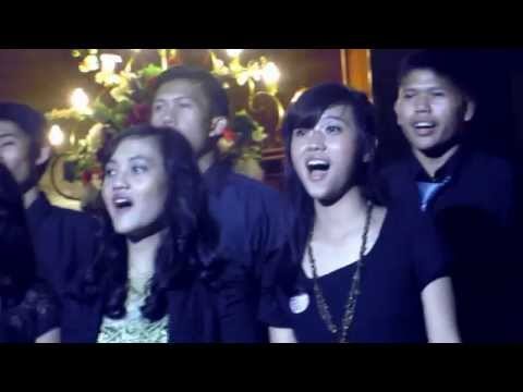 Vocal Group Physics of Glory - We Are The Reason