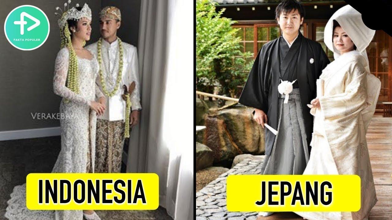 12 Prosesi Unik Tradisi Pernikahan Jepang Beda Jauh Dengan Indonesia