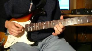 Labrinth feat. Emeli Sandé - Beneath Your Beautiful (Instrumental Guitar Cover)