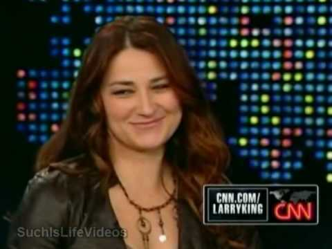 LKL - Christian Singer Jennifer Knapp Comes Out - Pt. 1/4