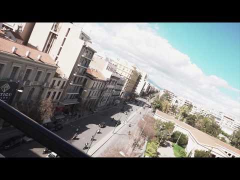 Apartment Athens Capital Loft