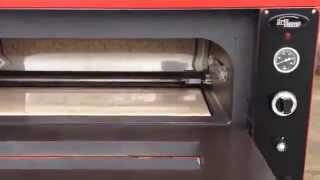 Газовая печь для пиццы от компании Grill Master