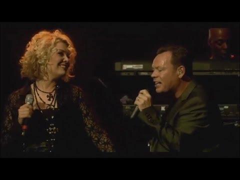 Ali Campbell  & Kim Wilde  -  I Got You Babe
