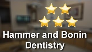 Hammer and Bonin Dentistry Santa Rosa  Amazing   Five Star Review by Elaine G. Thumbnail