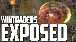 This needs to STOP! Exposing Boosters, Inters and Wintraders in NA!