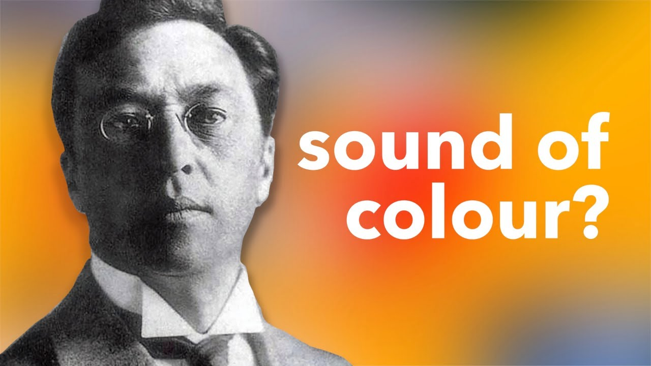 What Does Colour Sound Like? Kandinsky and Music