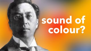 What Does Colour Soขnd Like? Kandinsky and Music