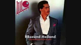 Lillo Thomas - Your Love Got A Hold On Me (1985) HQsound