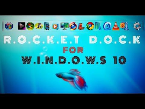 mp3 rocket download windows 10