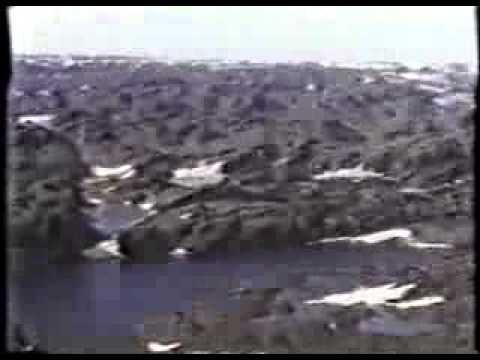 UFO VIDEOS UK - 1946 Operation Highjump - AMAZING discoveries