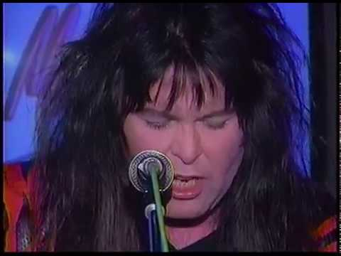 W.A.S.P. (Blackie Lawless) - The Idol