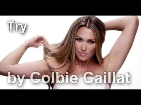 Try - Colbie Caillat (Lyrics)