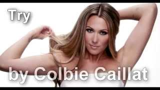 *don't own music* lyrics on screen to try by colbie caillat...enjoy!