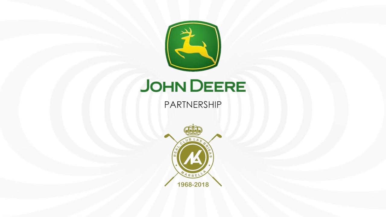 John Deere Partnership - RCG Las Brisas