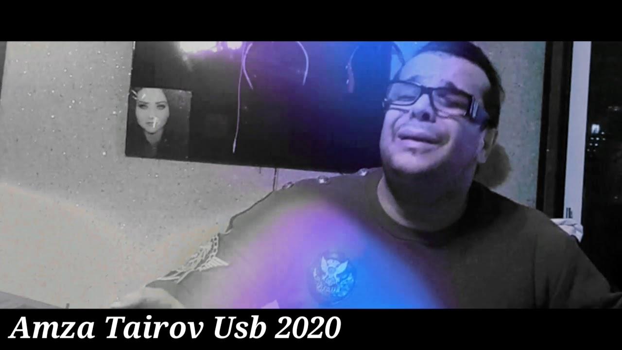 Amza Tairov Usb Grup ork Keman 2020
