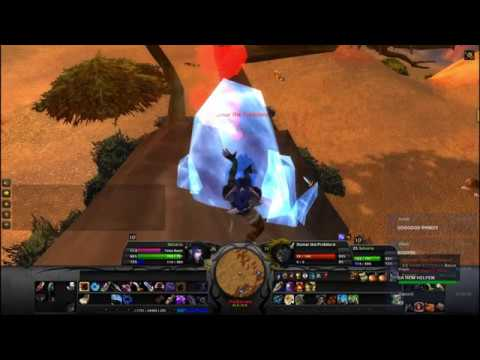 Download WoW Classic | Taming Humar the Pridelord & Causing a fight in Ratchet [ENG SUBS]