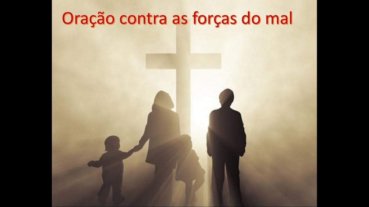 Extremamente Oração contras forças do mal - Padre Marcelo Rossi - YouTube HI66