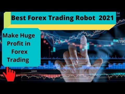 noul robot forex 2021