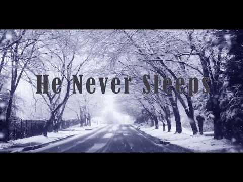"""He Never Sleeps"" Official Doc Powell Music Video"